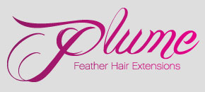 Plume Feather Hair Extensions