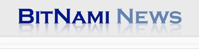 BitNami News